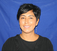 Photo of Jane Cruz, MSW-LCSW