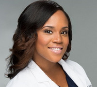 Photo of Dr. Napatia Tronshaw-Gettings – MD., DABPN, FAACAP