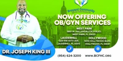 Now Offering OB/Gyn Services